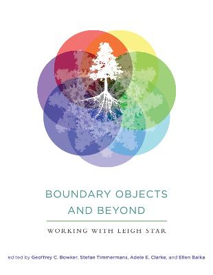 Boundary Objects and Beyond book