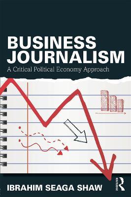 Business Journalism book