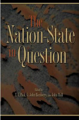 Nation-State in Question book