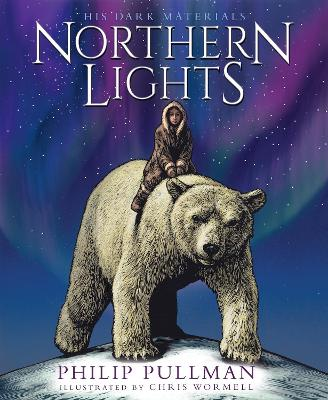 Northern Lights:the award-winning, internationally bestselling, now full-colour illustrated edition book