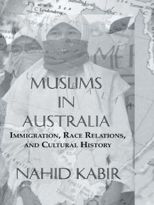 Muslims in Australia book