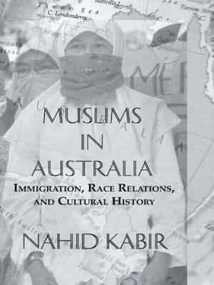 Muslims in Australia book
