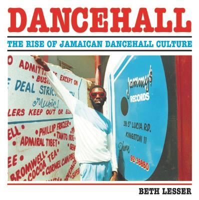 Dancehall by Beth Lesser