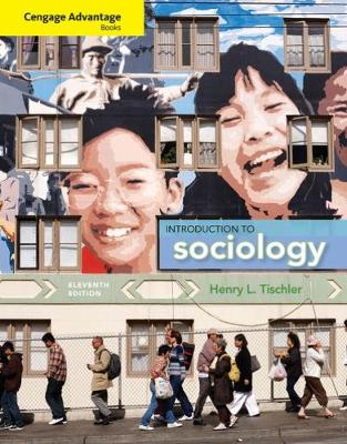 Cengage Advantage Books: Introduction to Sociology book