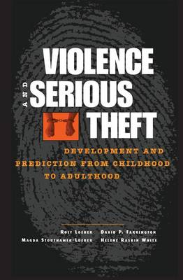 Violence and Serious Theft book