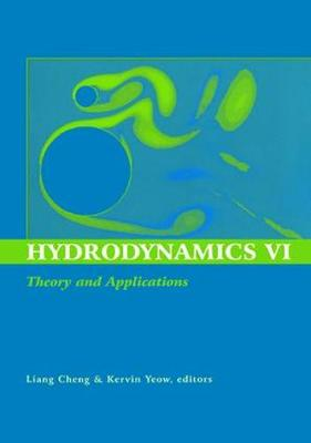 Hydrodynamics VI: Theory and Applications by Liang Cheng