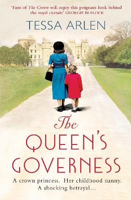 The Queen's Governess book