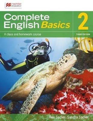 Complete English Basics 2 3ed by Rex K. Sadler