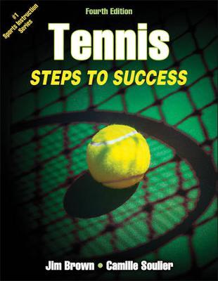 Tennis by Jim Brown