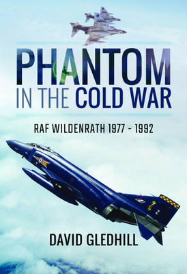 Phantom in the Cold War book