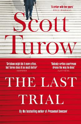 The Last Trial by Scott Turow