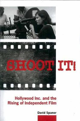 Shoot It! by David Spaner