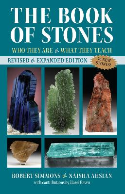 The Book Of Stones, Revised Edition by Naisha Ahsian