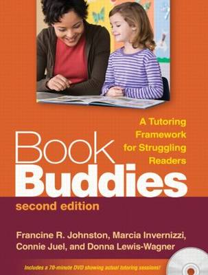 Book Buddies, Second Edition by Marcia Invernizzi