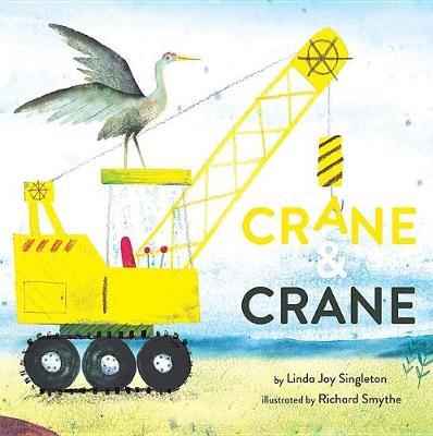 Crane & Crane book