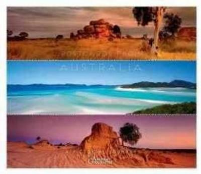 Postcards from Australia by Australian Geographic