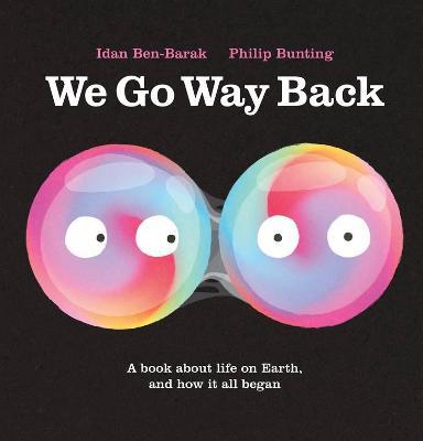 We Go Way Back book