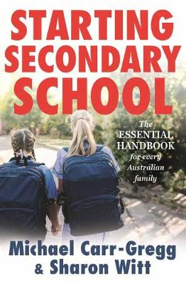Starting Secondary School book