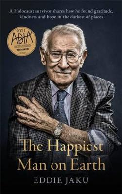 The Happiest Man on Earth book