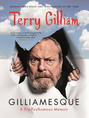 Gilliamesque by Terry Gilliam