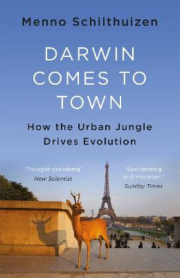 Darwin Comes to Town book