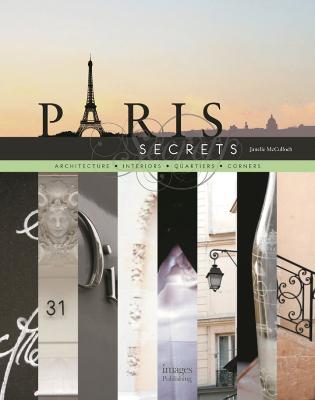 Paris Secrets by ,Janelle Mcculloch
