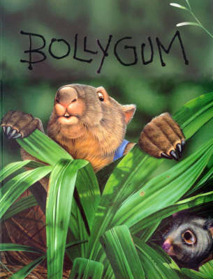 Bollygum by Garry Fleming
