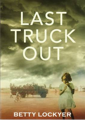 Last Truck Out book