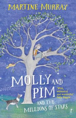 Molly And Pim And The Millions Of Stars book