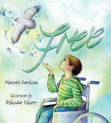 Free by Aleesah Darlison