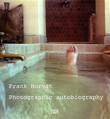 Frank Horvat by Frank Horvat