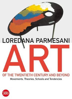 Art of the 20th Century and Beyond book
