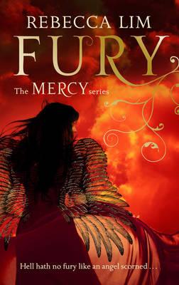 Fury by Rebecca Lim