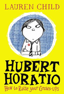 Hubert Horatio book