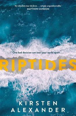 Riptides by Kirsten Alexander