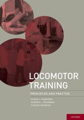 Locomotor Training by Susan Harkema