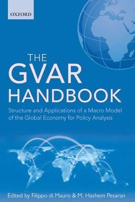 GVAR Handbook by Filippo Di Mauro