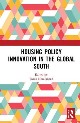 Housing Policy Innovation in the Global South book