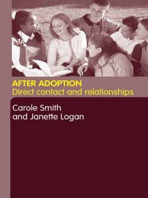 After Adoption book