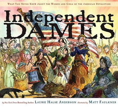 Independent Dames book