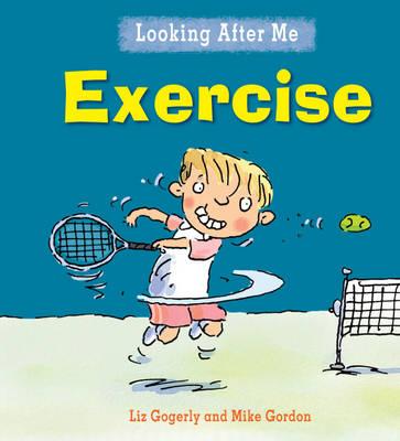 Exercise by Liz Gogerly