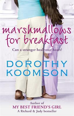 Marshmallows For Breakfast book