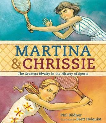 Martina & Chrissie by Bildner Phil