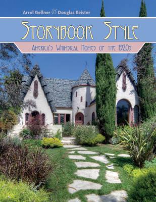 Storybook Style by Arrol Gellner