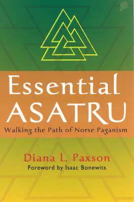 Essential Asatru book