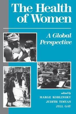 Health Of Women book