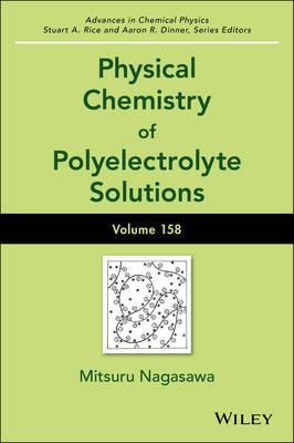 Advances in Chemical Physics  Volume 158 by Mitsuru Nagasawa