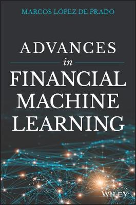 Advances in Financial Machine Learning book