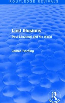 : Lost Illusions (1974) book