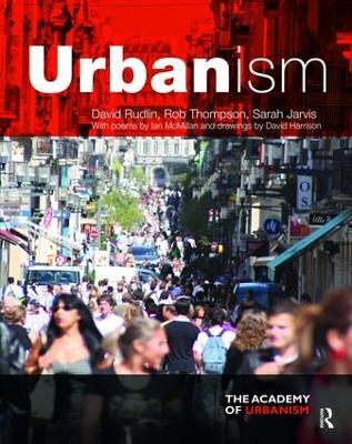 Urbanism by David Rudlin